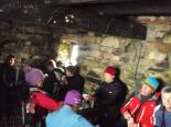 A busy bothy - they must be mad.