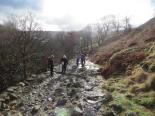 Above Church Beck